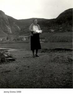 Jenny Einmo 1930x