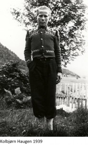 Kolbjørn Haugen 1939x