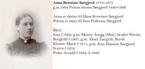Anna Sørgjerd