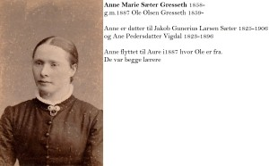 Anne Sæther Gresseth