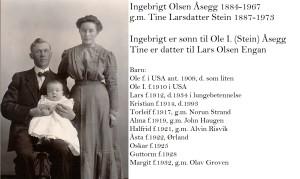 Ingebrigt Tine og Ole Åsegg