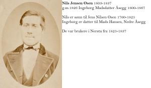 Nils Jensen Osen