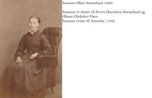 Susanne Sørmeland